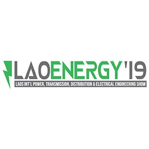 LaoEnergy 2019