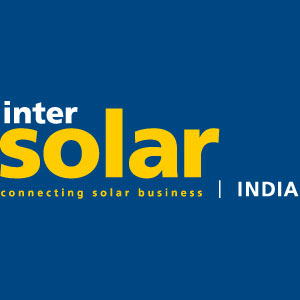 Intersolar India 2020