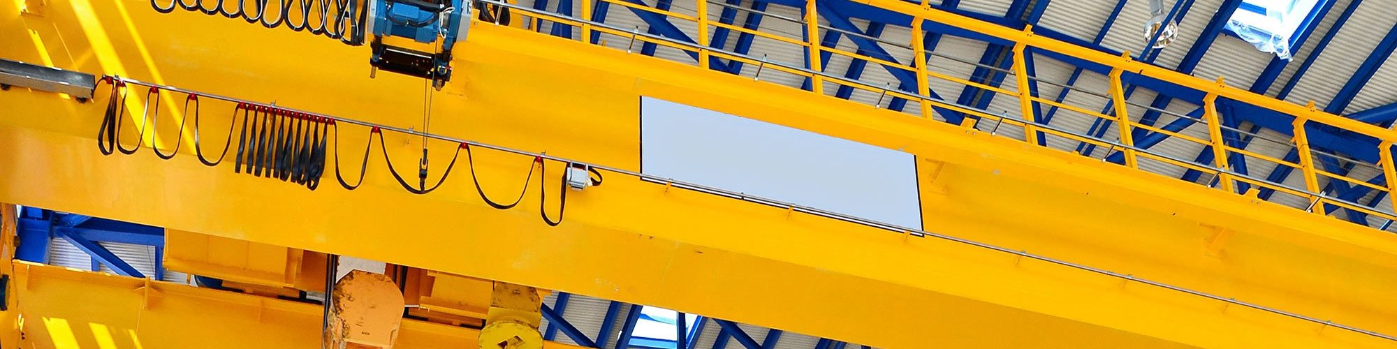 Crane and lifting technology