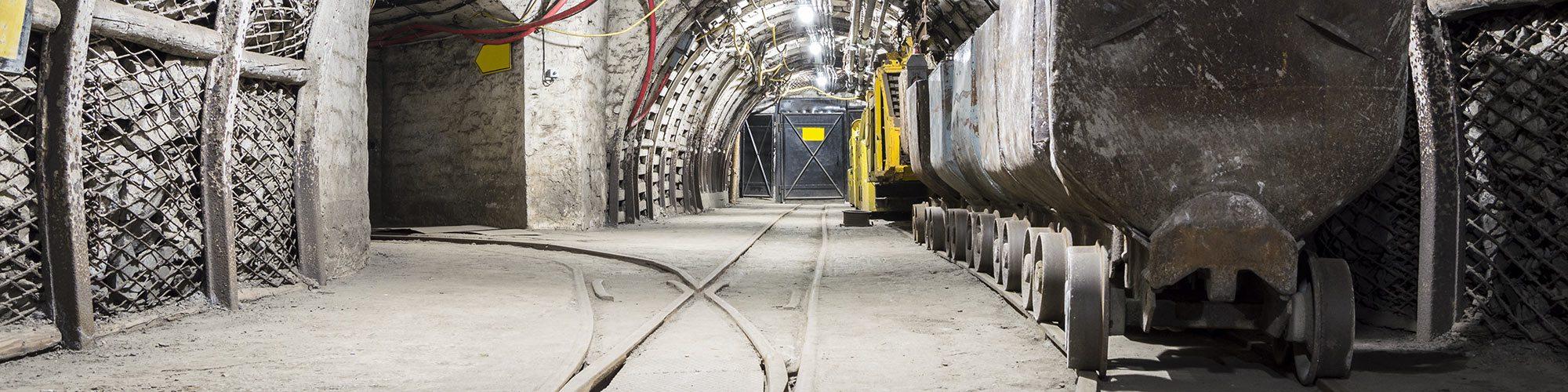 Ensuring electrical safety in underground mining
