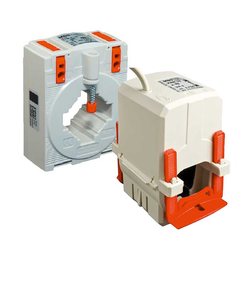 Transformateurs de courant de mesure