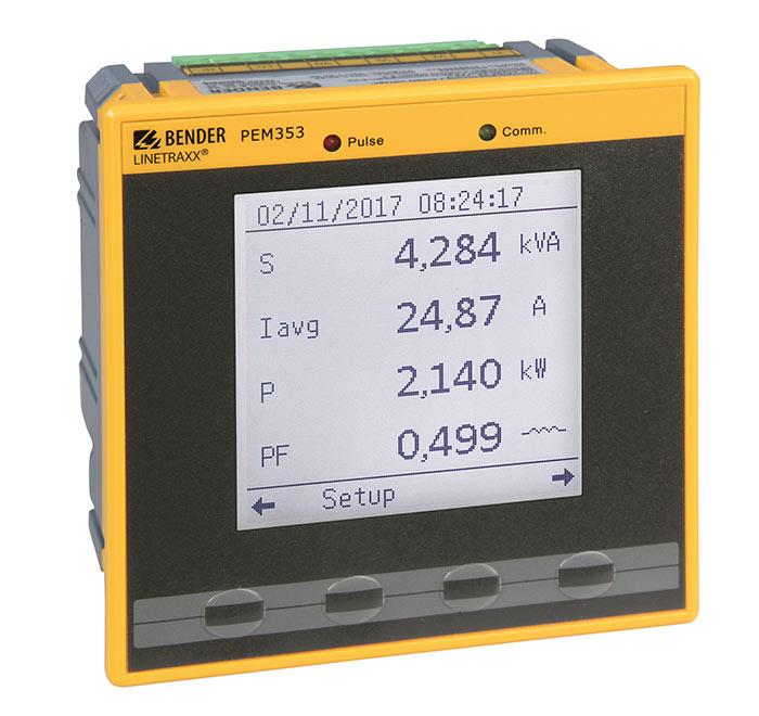 LINETRAXX® PEM353