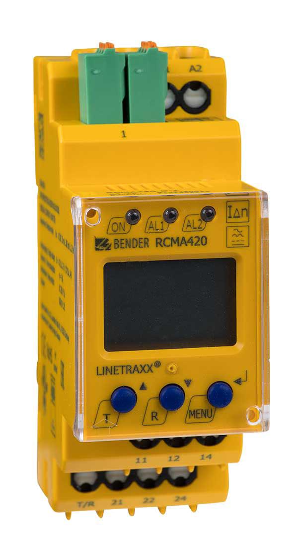 RCMA420