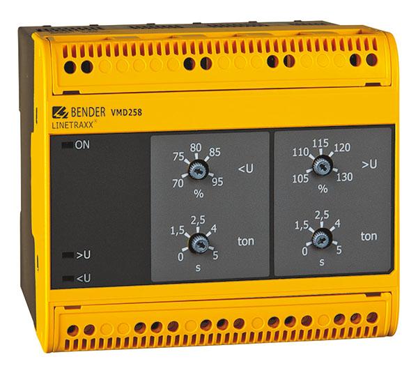 LINETRAXX® VMD258