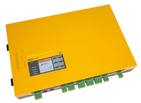 ISOMETER® isoHR1685DW–925